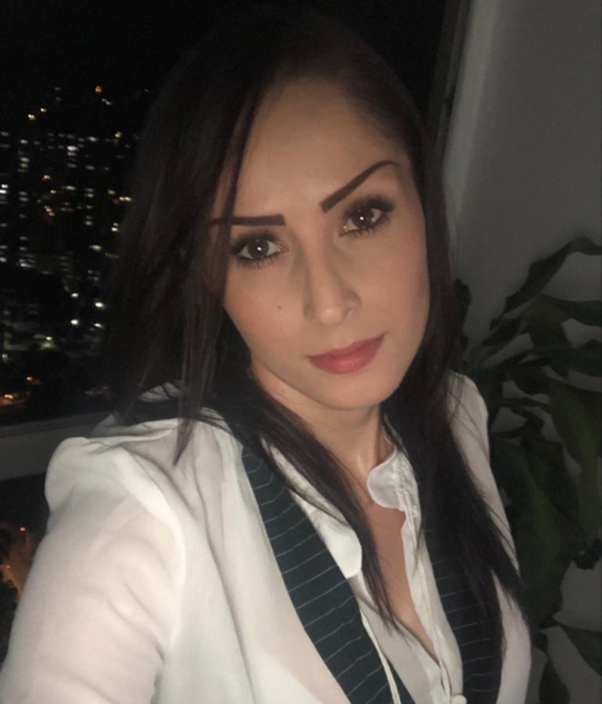 Isabel Ramírez